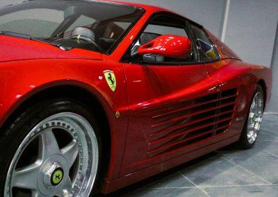 Ferrari TesteRossa